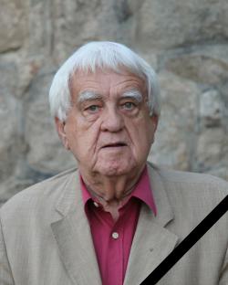 Prof. Jaroslav Slípka