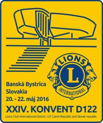 XXIV. Konvent v Banskej Bystrici