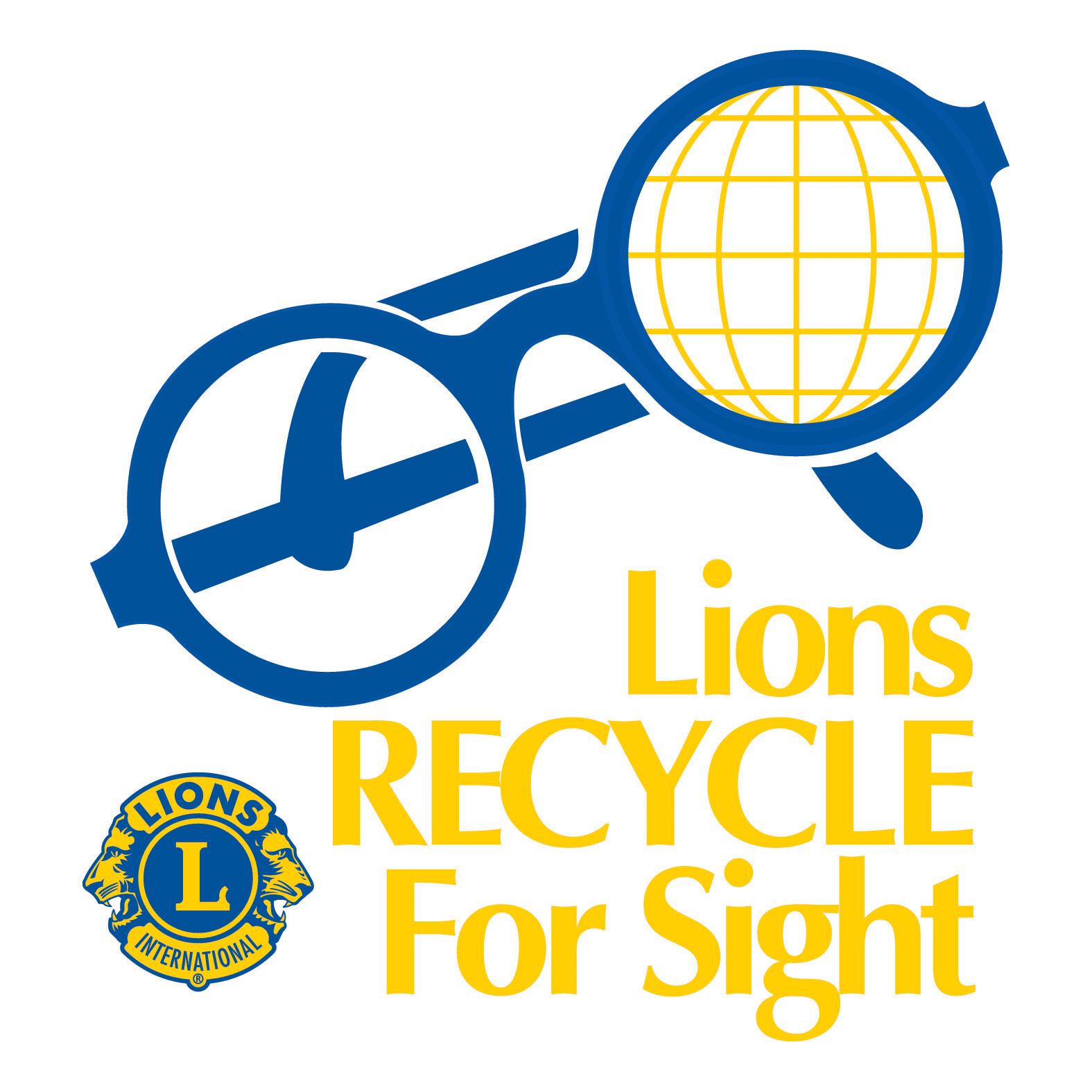 LOGO - zber okuliarov