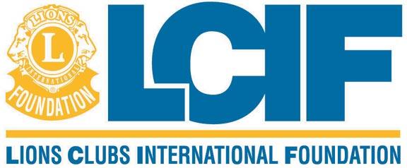 LCIF - logo