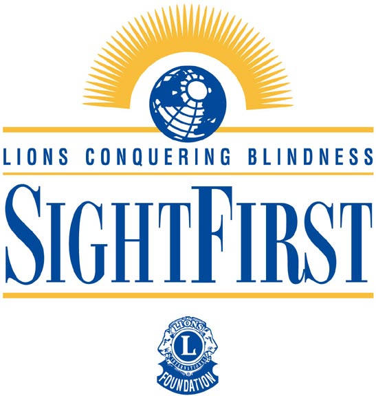 Logo Sight First