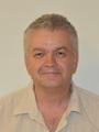 Club President Igor Banič