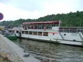 Naše loď - Klára