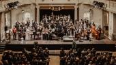 Plzeňská filharmonie v Měšťanské besedě
