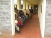 Čekající pacienti