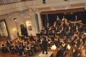 VIII. koncert ke Světovému dni zraku