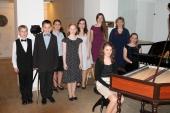 17. benefiční koncert prof. Tiché