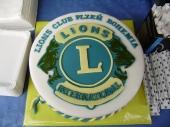 Lionský dort