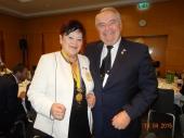 PDG J.Flanderová a  VDG Fr. Kočka